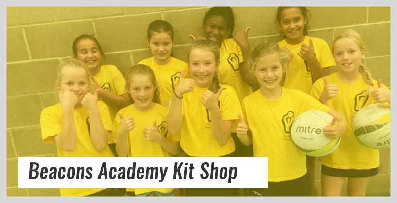 Beacons Academy Kit Shop