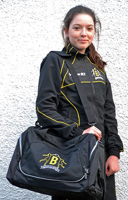 Beacons Squad Locker Bag
