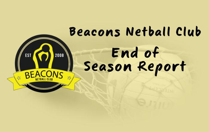 Beacons End of Season Report