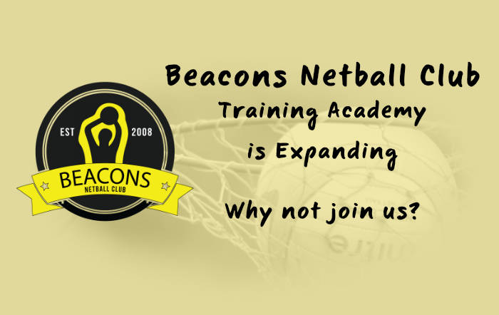 Beacons is Expanding!