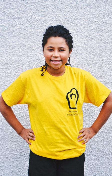 Beacons Academy T-Shirt