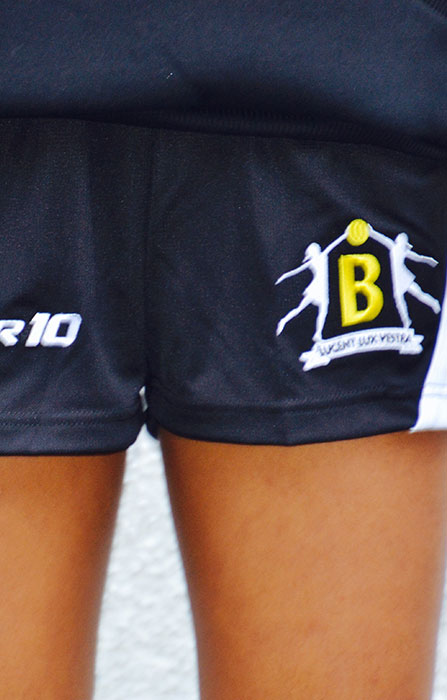 Beacons Squad Training Shorts