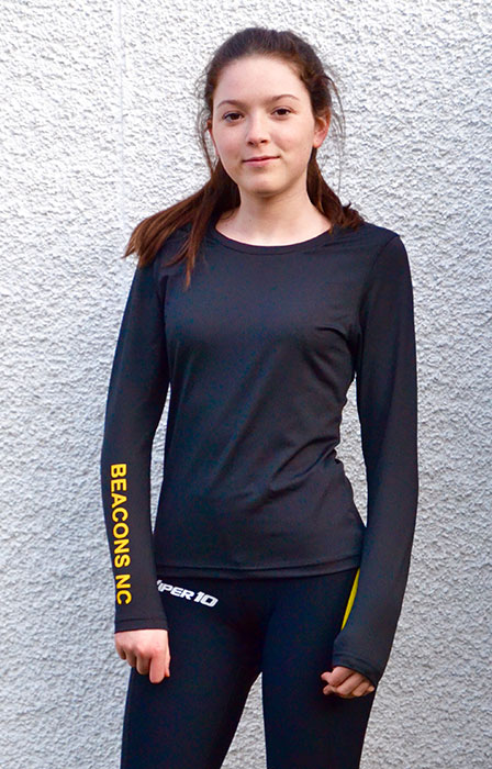 Beacons Squad Base Layer Top