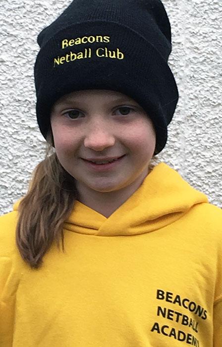 Beacons Academy Beanie Hat