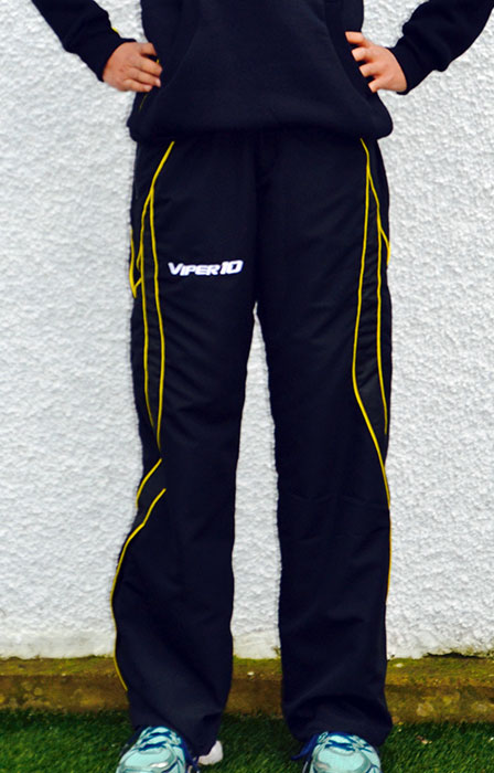Beacons Tracksuit Bottoms