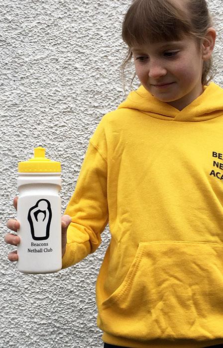 Beacons Academy Water Bottle